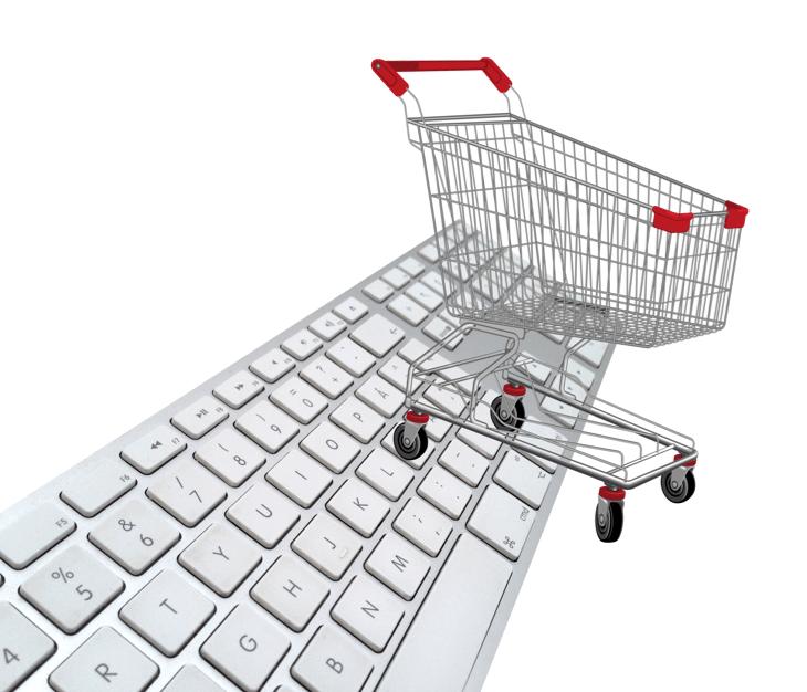 Framtidsdag om e-handel